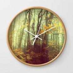Dream State 2 Wall Clock