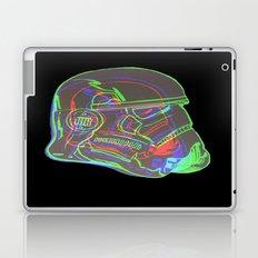 Neon Trooper Laptop & iPad Skin
