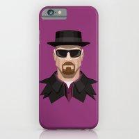 Breaking Bad - Heisenberg iPhone 6 Slim Case