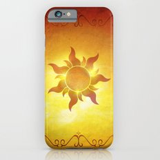 ...and At Last I See The… iPhone 6 Slim Case