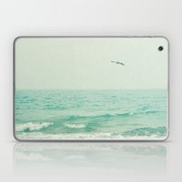 Lone Bird Laptop & iPad Skin