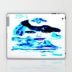 Water Women_02 Laptop & iPad Skin