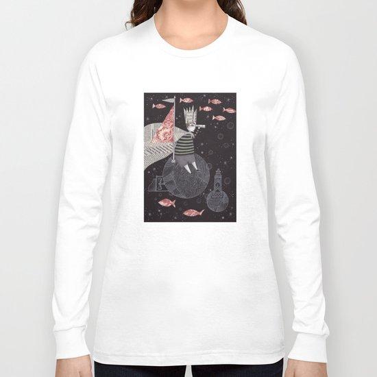 Five Hundred Million Little Bells (3) Long Sleeve T-shirt