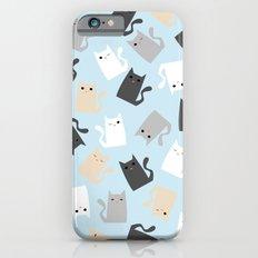 Scattercats Slim Case iPhone 6s