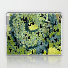 Returning Laptop & iPad Skin