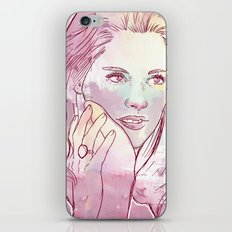 Bella iPhone & iPod Skin