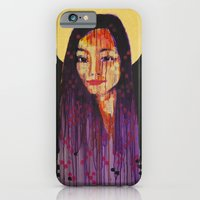 iPhone & iPod Case featuring OO by RAIKO IVAN雷虎