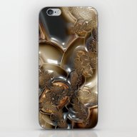 Cameo Cream iPhone & iPod Skin