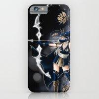 Archère iPhone 6 Slim Case