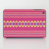 Aztec Geo iPad Case