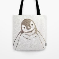 The Little Intellectual … Tote Bag