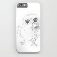 Sweet Little Owl iPhone 6s Slim Case