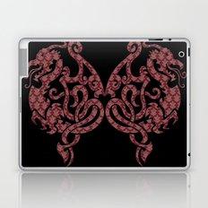 Modern Damask 2 Laptop & iPad Skin
