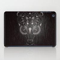 Bambi On Acid iPad Case