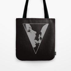 Morte Tote Bag