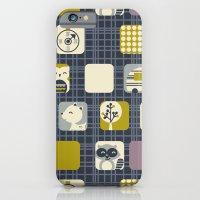 Woodsy Adventure iPhone 6 Slim Case