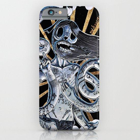 735U5 iPhone & iPod Case