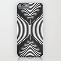 iPhone & iPod Case featuring POP by Niko Psitos