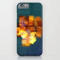 iPhone & iPod Case featuring The Cyberiad by Liz Molnar