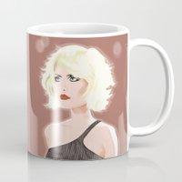 Blondie Mug