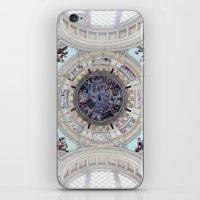 Spanish Ceiling iPhone & iPod Skin