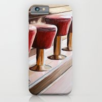 OK OK Diner iPhone 6 Slim Case
