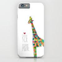 .jirafa. iPhone 6 Slim Case