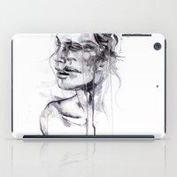 Tremore iPad Case