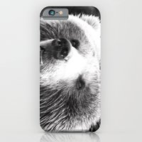 iPhone & iPod Case featuring A curious mind by Gato Gris Games