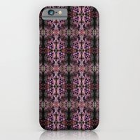 iPhone & iPod Case featuring Inside The Body 1 by Serena Harker