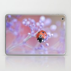 Spring pop Laptop & iPad Skin