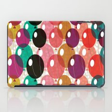 Balloons iPad Case