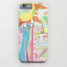 My world iPhone 6 Slim Case