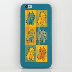 Westy iPhone & iPod Skin