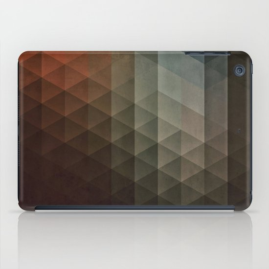 tryst lyss iPad Case