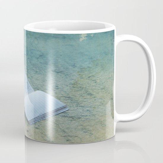 Memories Lost Mug