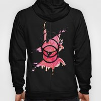 This Is The Mania Hoody