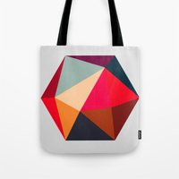 Hex Series 1.2 Tote Bag