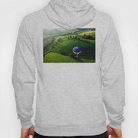 Above The Shires Hoody