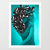 In Love With Inspiration… Art Print