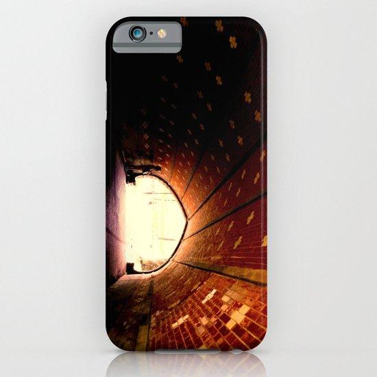 Black Bird iPhone & iPod Case