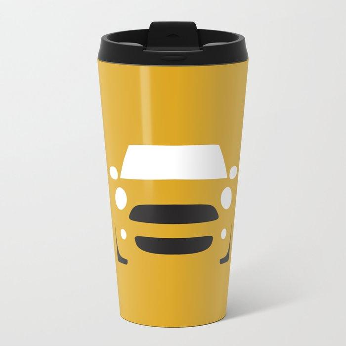 Oz Travel Coffee Mug Personalized