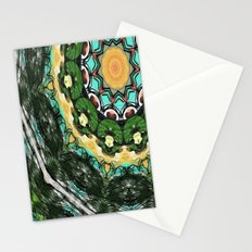 Dinosaur #5 Stationery Cards