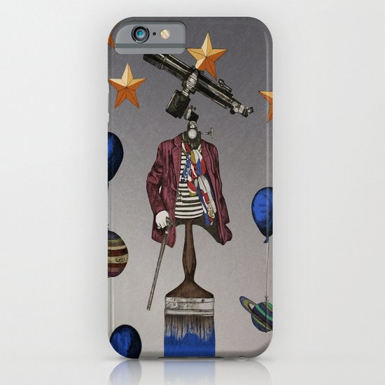Pastime iPhone & iPod Case