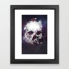 Overdrive Framed Art Print