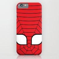 Adorable Spider iPhone 6 Slim Case