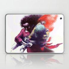 kaçış Laptop & iPad Skin