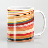 Slow Roll - Vivido Serie… Mug