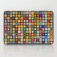 Pop iPad Case