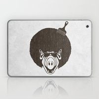 Alfro Laptop & iPad Skin